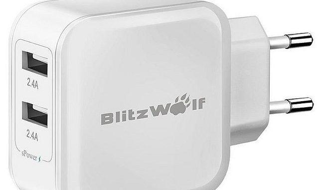 Csúcstechnológia - Blitzwolf