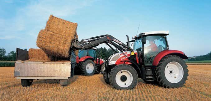 traktor szerviz