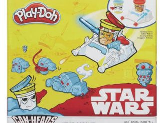 Star Warsos játékok