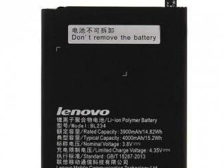 Lenovo akkumulátor
