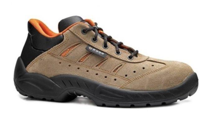 munkavédelmi sportcipő