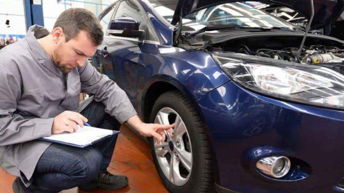 autó állapotfelmérés ára